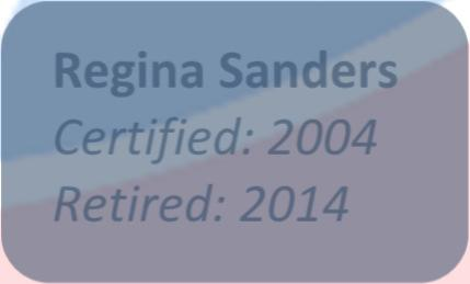 Certified: 1999