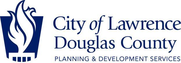 Lawrence-Douglas County MAJOR RESIDENTIAL AND NONRESIDENTIAL SUBDIVISIONS Preliminary Plats The applicant shall schedule a Pre-Application meeting with Planning Staff at least seven (7) working days