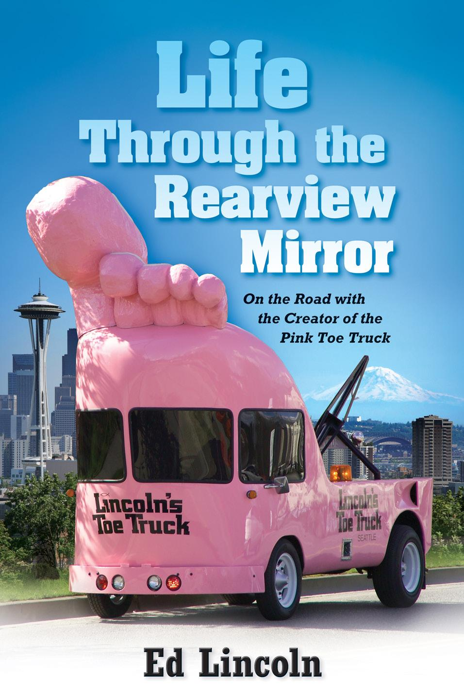 Ed has lived on the Eastside for 40 years and recalls that his famous Lincoln s Pink Toe Truck was in Redmond s Derby parade one year.