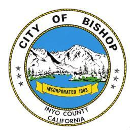 Overview of Zoning Variances City of Bishop Planning Department Purpose: Each zoning classification indicates specific development standards such as setbacks or parking requirements.