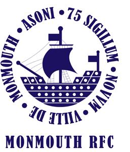 Convey Law are proud sponsors of Monmouth RFC.