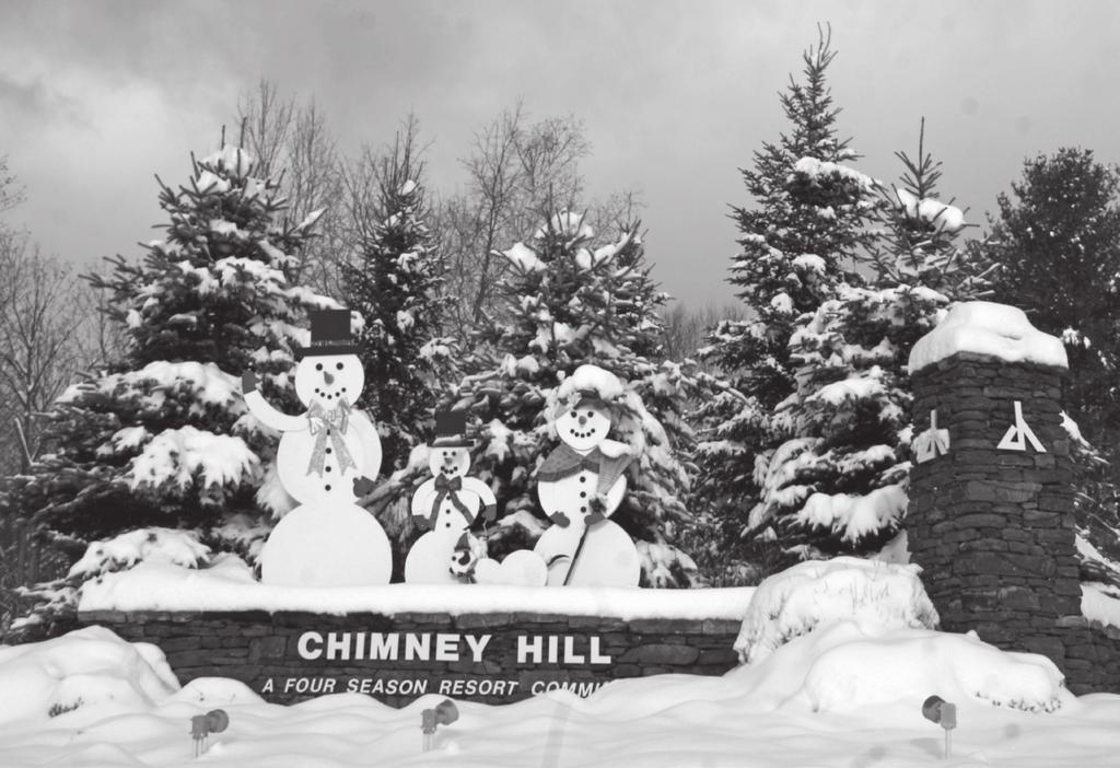 Chimney Hill OWNERS