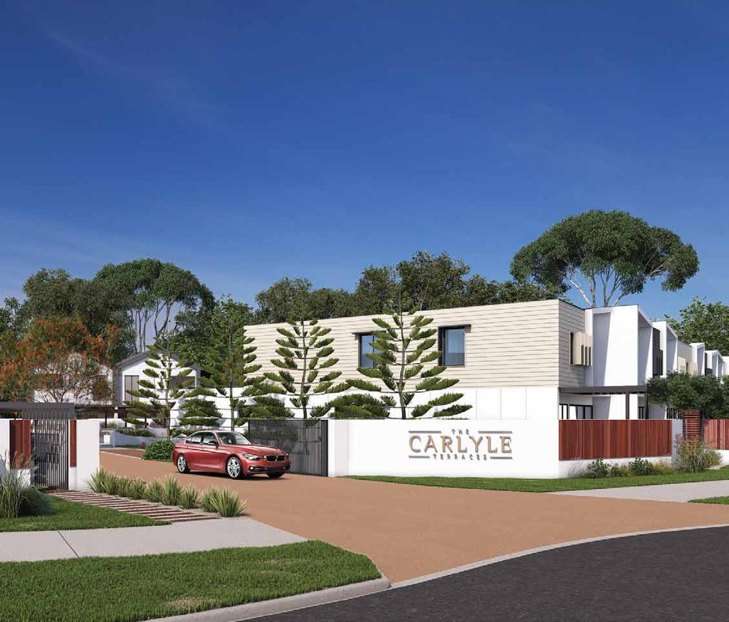 Henzells is a leading force in shaping the look and feel of Caloundra and surrounding areas through the development and marketing of some of the region s best known residential apartment and land