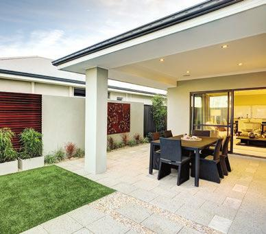 Perfect for your modern family lifestyle, each design offers the best of both worlds: plenty of space inside, and room for a substantial garden