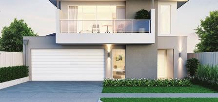 And complementing the comfort and luxury is the generously-sized second-storey balcony.
