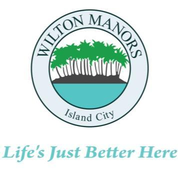 WILTON MANORS, Island City 2020 WILTON DRIVE, WILTON MANORS, FLORIDA 33305 COMMUNITY DEVELOPMENT SERVICES (954) 390-2180 FAX: (954) 567-6069 PLAT APPLICATION PACKAGE This package includes: General