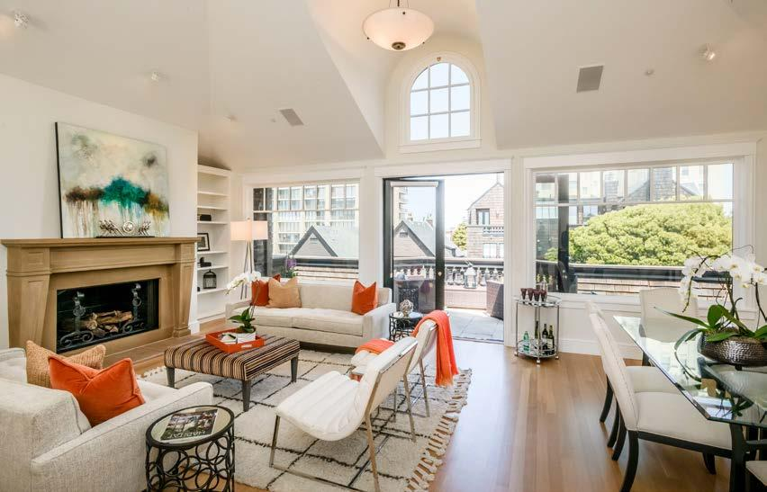 Offered at $4,185,000 Cross Street: Jones Square Footage: 2,425 square feet per City tax records Year Built: 1998 www.1041vallejo.