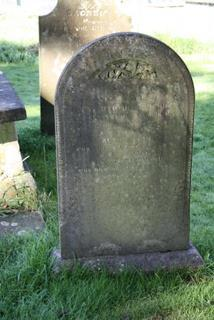 POSITION See Plan L19 Good SACRED TO THE MEMORY OF MARY ANN ELDEST DAUGHTER OF HENRY AND ELIZABETH RAWSTHORNE WHO DIED AUG 20TH 1879 AGED 18 ALSO SARAH WHO DIED AUG 25TH 1880 AGED 14 ALSO OF