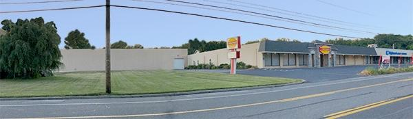 Central PA Commercial Lease RL18119 5610 Derry Street, Harrisburg, PA 17111 Dauphin County Swatara Township Move-in ready facility available for sale or lease.
