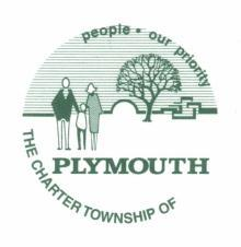 SUBMITTAL CERTIFICATION Community Development Department Charter Township of Plymouth By signing below, I certify that I have reviewed the submittal requirements found in the Township Zoning