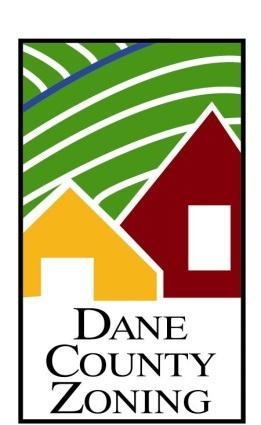 Understanding the Conditional Use Process The purpose of this document is to explain the process of applying for and obtaining a conditional use permit in the rural unincorporated towns of Dane