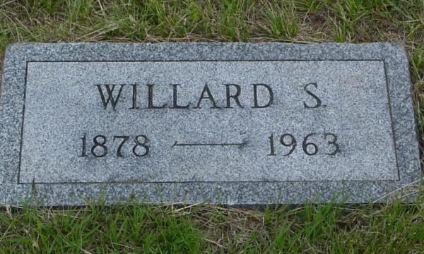 Bartlett (Continued) Willard