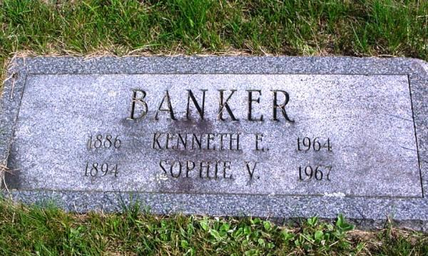 Banker Crosby Kenneth E.