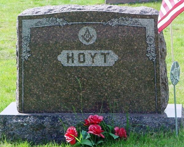 Hoyt Eugene (Father),
