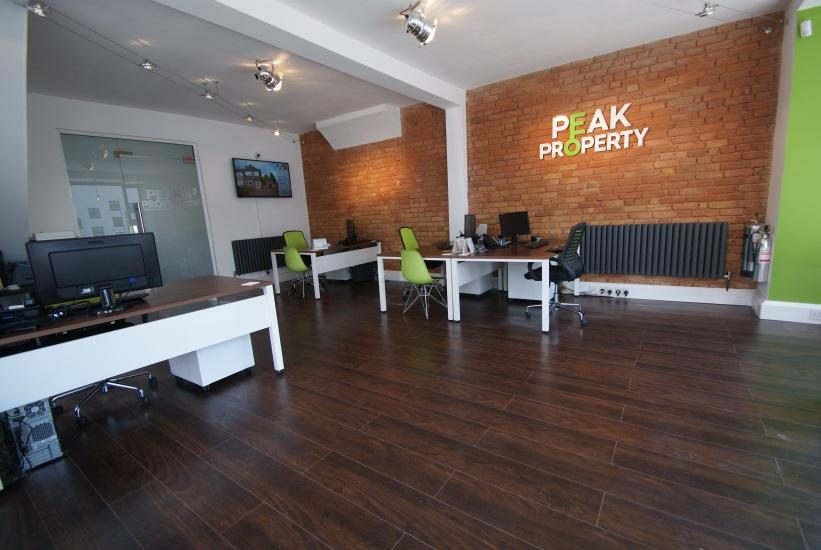 Peak Property are a Southend based Lettings Agency.