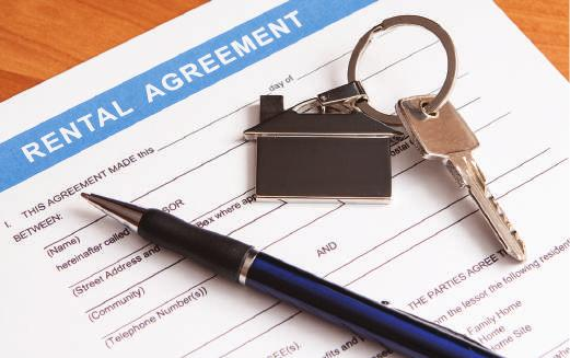 We register your tenants deposit as required by law with the TDS (Tenancy Deposit Scheme).