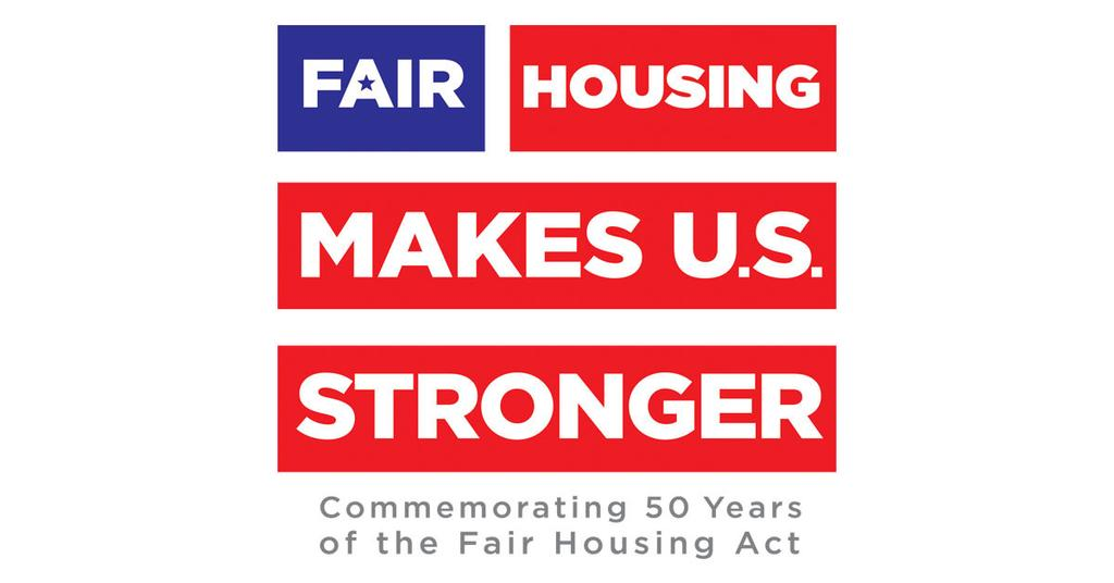 LEARN about the importance of diversity, inclusion, and the Federal Fair Housing Act through this Fair Housing Packet and video contest.