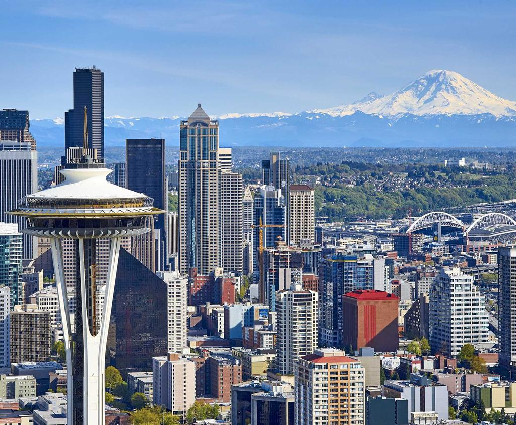 Paragon Real Estate Advisors ABOUT PARAGON Paragon Real Estate Advisors is the leading Seattle real estate investment firm for multifamily property sales in Washington State.