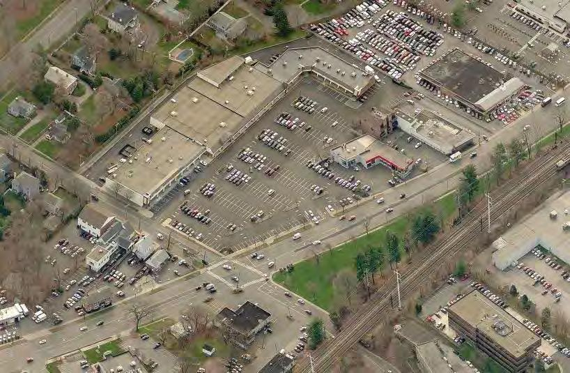 Fairfield, CT: Designed Commercial District (DCD) Fairfield, CT 06824 837-923 Post Road, Fairfield, CT Please visit the Town of Fairfield