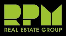 provided by UDIA's Partner, RPM Real Estate