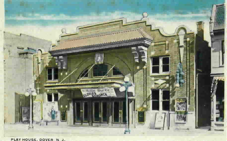 Being renowned as the finest playhouse in the entire state of New Jersey and labeled as the premier entertainment showcase in the entire region, the Baker was one of the nation s first theaters to