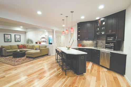 Home Improvements Earn Awards Four Sun Design remodeling projects named Washingtonarea Contractor of the Year winners. By John Byrd It s been a good year for Sun Design Remodeling.