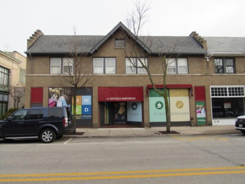 The property is zoned C-2 General Retail Commercial (the C2 District )