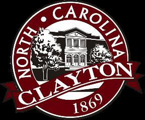 TOWN OF CLAYTON Planning Department 111 E. Second St., P.O. Box 879 Clayton, NC 27528 Phone: 919-553-5002 Fax: 919-553-1720 REZONING APPLICATION COVER SHEET Name of
