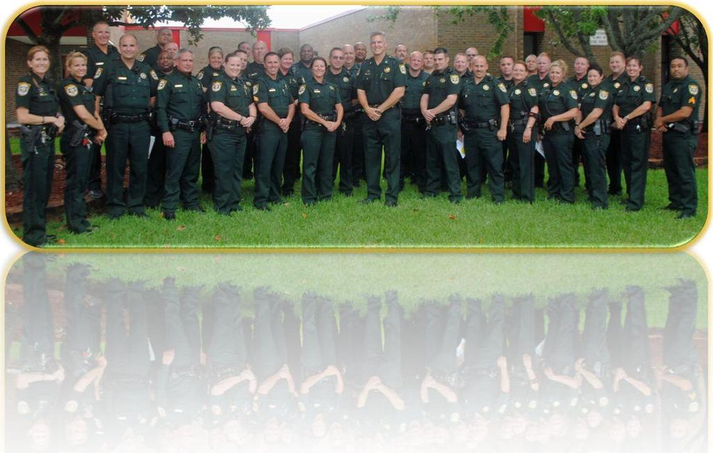 Okaloosa County Sheriff s Office Youth Services The Okaloosa County Sheriff s Office (OCSO) traces the origins of its commitment to the School Resource Officer program to 1997, the year it first