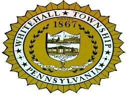 WHITEHALL TOWNSHIP CURBING/SIDEWALK DEFERRAL REQUEST MEMORANDUM TO: ALL APPLICANTS REQUESTING CURBING AND/OR SIDEWALK DEFERRALS Whitehall Township Codified Ordinances authorizes the Board of