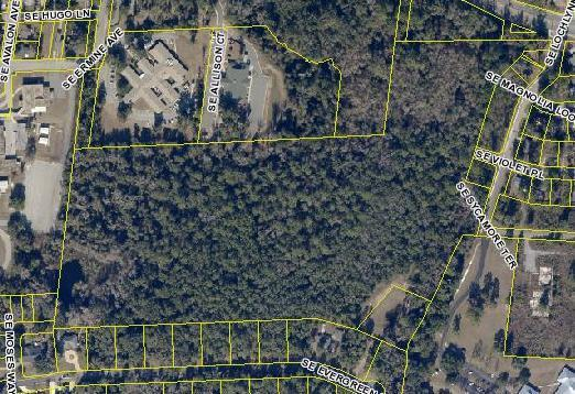 Residential Development Tract Summary Great residential development potential in Lake City, FL. The property features approximately 33.22 acres and is zoned RSF-2.