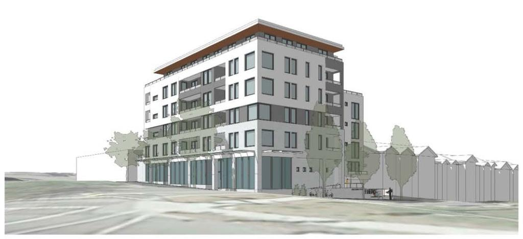 CD-1 Rezoning: 815-825 Commercial Drive and 1680 Adanac Street RTS 12855 5 Tenant Relocation and Protection Policy and Guidelines A tenant relocation plan is required when tenants in existing