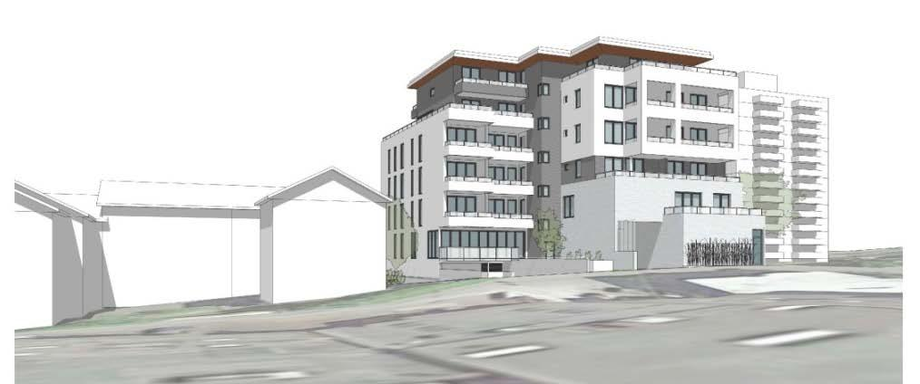 CD-1 Rezoning: 815-825 Commercial Drive and 1680 Adanac Street RTS 12855 9 3.