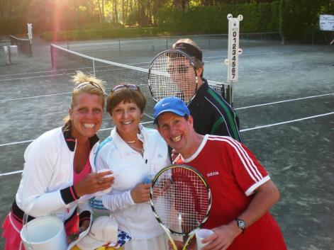 The Tennis Only Package Includes Customized Drills, Clinics, Round Robins and Additional Court Time at Port Royal Racquet Club, South Beach Racquet Club and Palmetto Dunes Tennis Club Access to 50