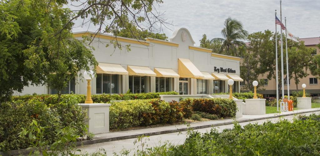 COMMERCIAL BUILDING FOR SALE 342 Northside Drive, Key West Features: Building