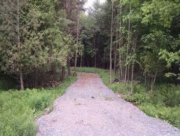 1000s of acres of state land behind. Includes 28 travel trailer MLS S1004081 7523 S. State St, Lowville $32,000 0.31 acre building lot centrally located in village.