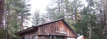 Most furnishings included 35+ ACRES CABIN W/ ROW TO BEAVER LAKE 16 ACRES