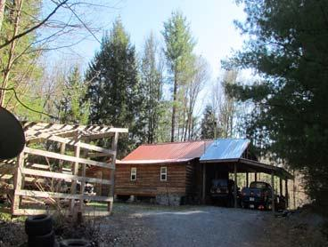 4 BEDROOM HOME CABIN ON INDEPENDENCE Your Home Could Be The Next One Sold!