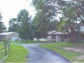 Beautiful 2 bdrm 2 ba home on 1+ acres conveniently located between Winnsboro and