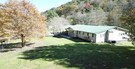 home, MLS #: 111305 $125,000 Situated on 1 acre, this property has 1 car driveway.