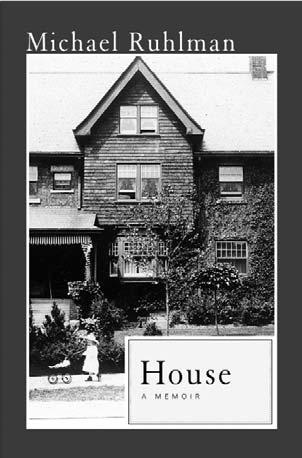 The Cleveland Heights Historical Society and the City of Cleveland Heights Landmark Commission invite you to a talk by Michael Ruhlman acclaimed author and Cleveland Heights resident, who will