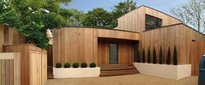 homes located in East Dulwich. HIDE&SEEK 2 Eco houses East Dulwich Being a small company has many advantages.