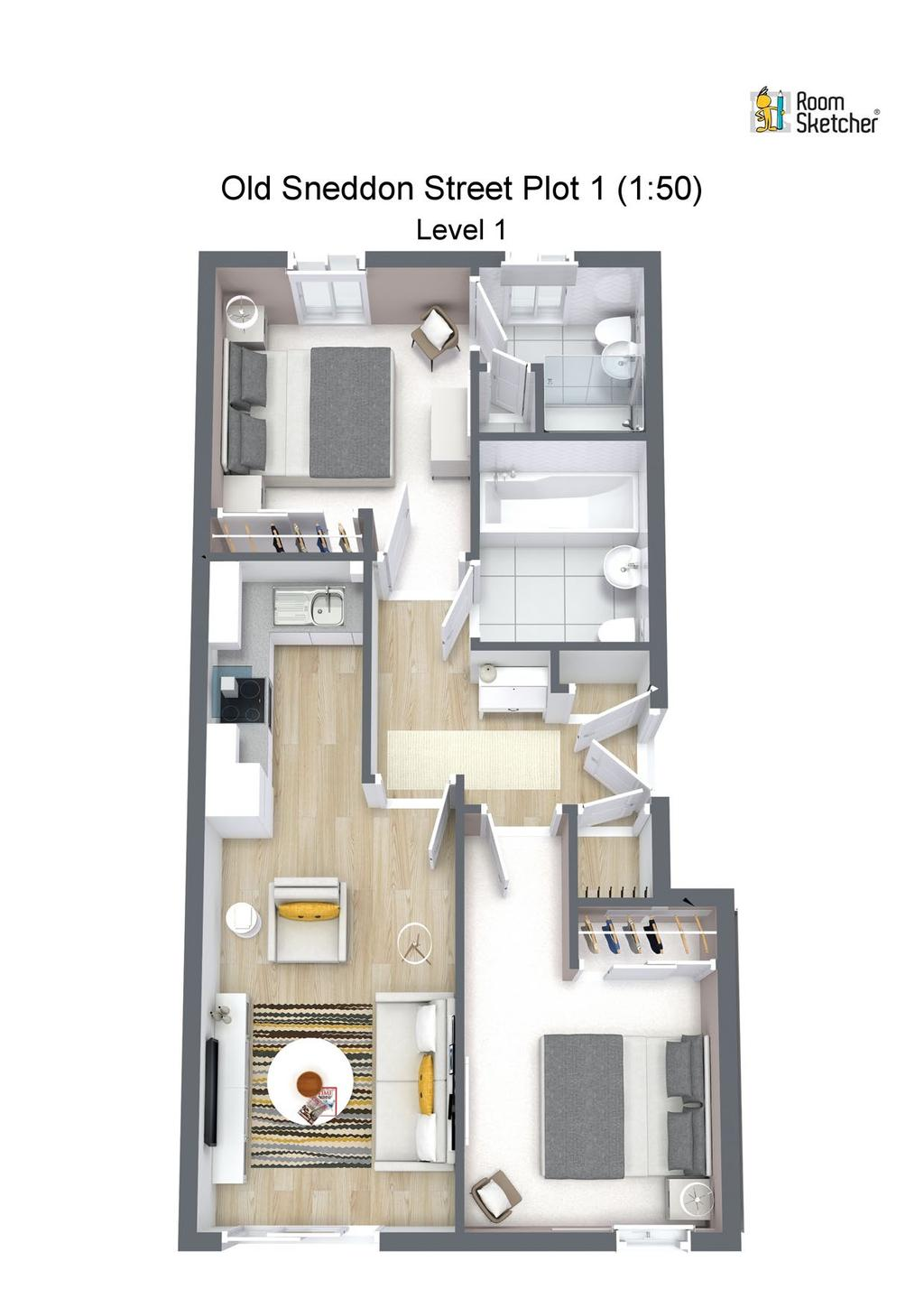 01 09 17 25 9 17 25 02 1 2 2 bedroom apartment ground, first, second and third floor 665.2 sq ft 61.