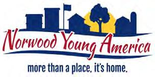 Norwood Young America Planning Commission Tuesday, July 31, 2018 Norwood Young America City Council Chambers, 310 Elm St. W. 6:00 p.m. AGENDA John Fahey Bill Grundahl Paul Hallquist Mark Lagergren Mike Eggers Craig Heher Council Liaison 1.