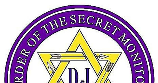 ORDER OF THE SECRET MONITOR OR BROTHERHOOD OF DAVID AND