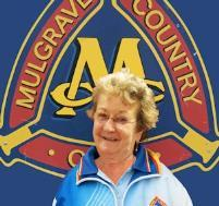 SOCIAL BOWLS SUB-SECTION MANAGER Dianne Quigley 9511 4816 0499 192 549 COMMITTEE Janet Morrison Doiraine