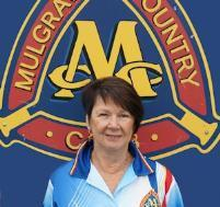 BOWLS SUPPORT & PROVISIONS SUB-SECTION MANAGER June Van De Ven 9560 1817