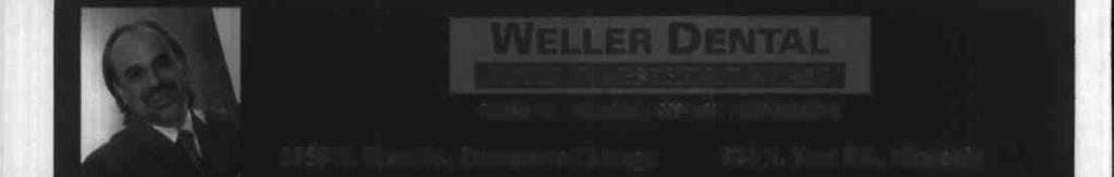 Weller Dental oilers