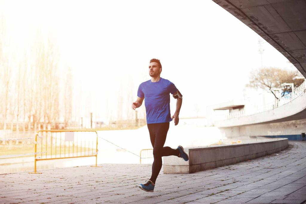 Men s Results Keeping you active. MedStar Sports Medicine can help you achieve your personal