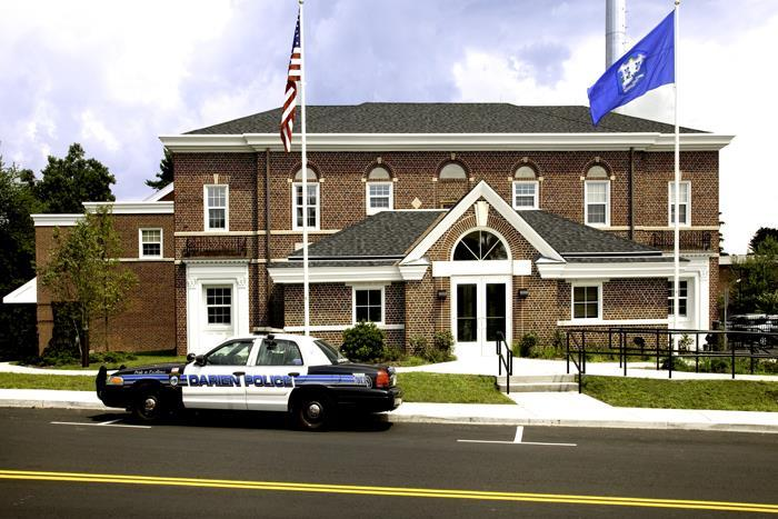Architectural / Engineering Services  New Police
